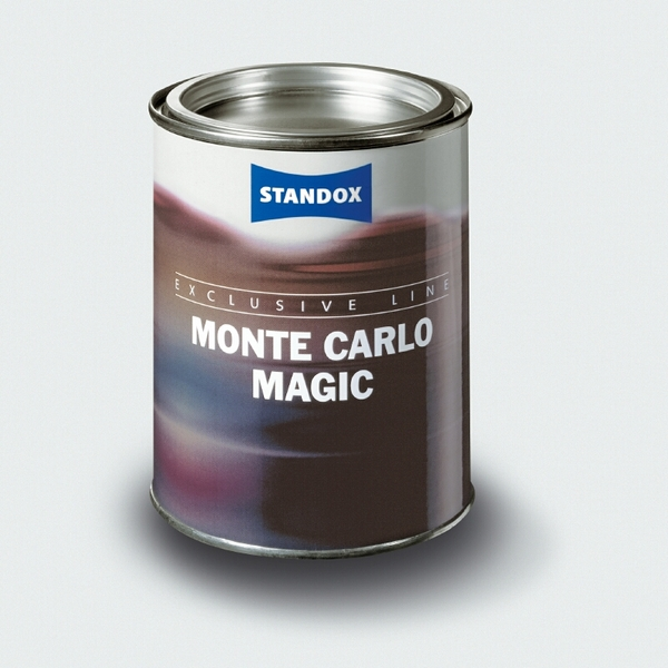 Standox Exclusive Line Monte Carlo Magic Standohyd 1L