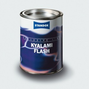 Standox Exclusive Line Kyalami Flash Standohyd 1L
